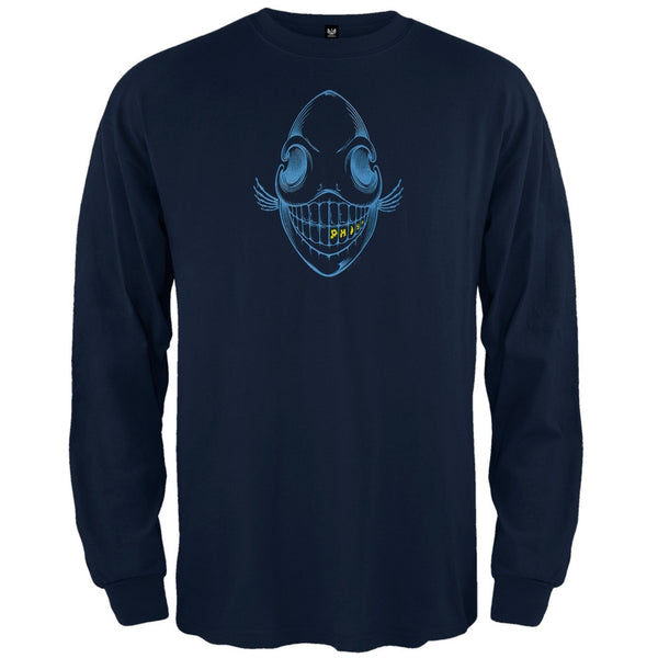 Phish - Bone Phish Long Sleeve T-Shirt
