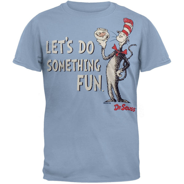 Dr. Seuss - Fun T-Shirt