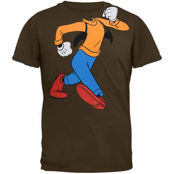 Goofy - Goofy Body Juvy Costume T-Shirt