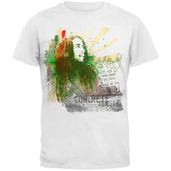 Bob Marley - Concrete Jungle T-Shirt