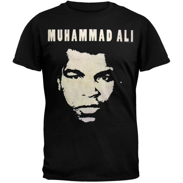 Muhammad Ali - Of All Time Soft T-Shirt