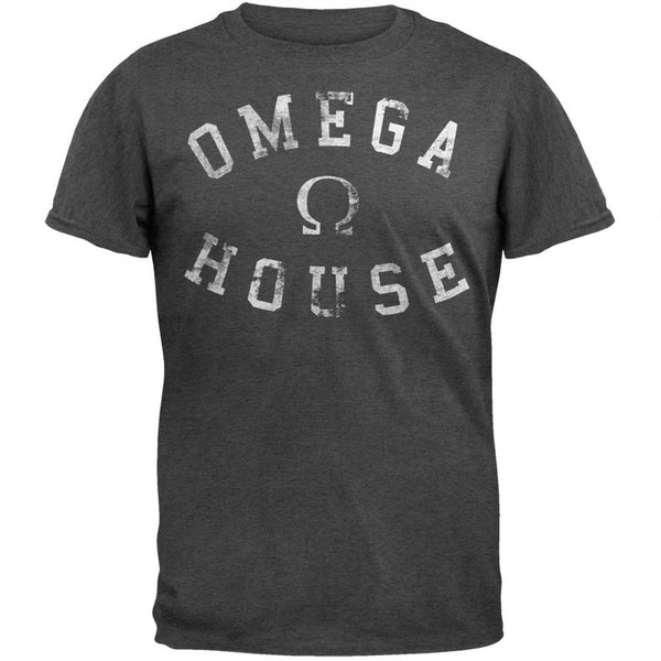 Animal House - Omega House Soft T-Shirt