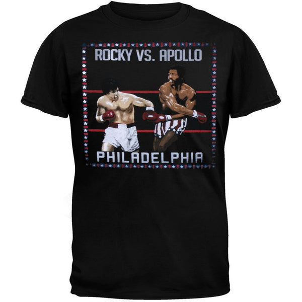 Rocky - Superfight Soft T-Shirt