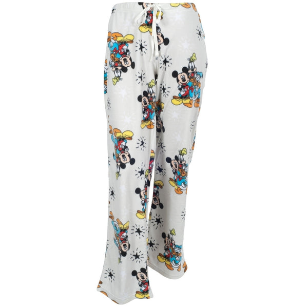 Disney - Group Pose Fleece Juniors Sleep Pants