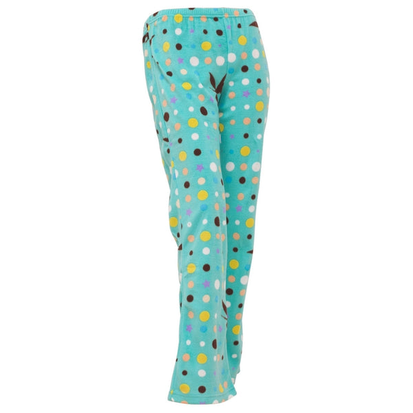 Tinkerbell - Tinkerdots Girls Youth Sleep Pants