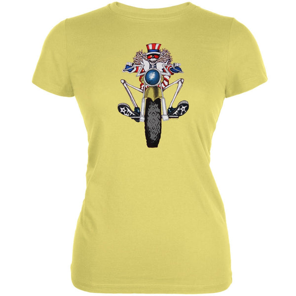 Grateful Dead - Psycle Sam Juniors T-Shirt