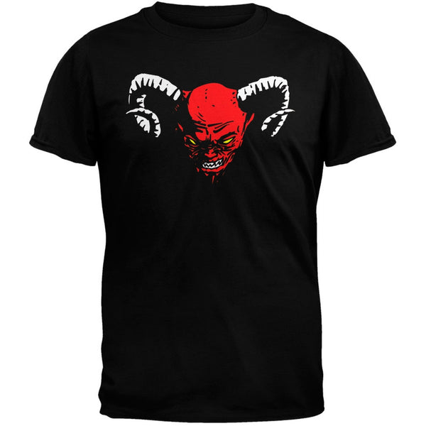 Halloween The Horned Beast T-Shirt
