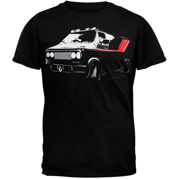 A-Team - Vanage Soft T-Shirt