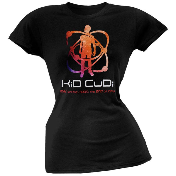 Kid Cudi - Atomic Kudi Juniors T-Shirt