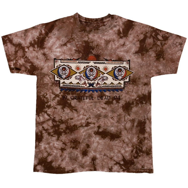 Grateful Dead - Northwest Dead 94 Tie Dye T-Shirt