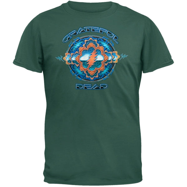 Grateful Dead - Space Window T-Shirt