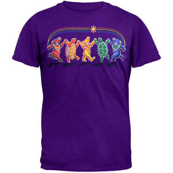Grateful Dead - Rainbow Critters Youth T-Shirt