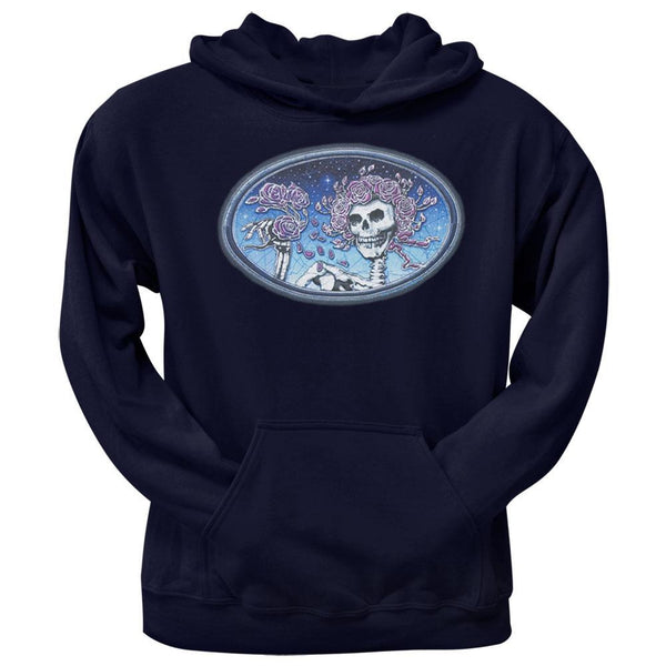 Grateful Dead - Skull And Roses Pullover Hoodie