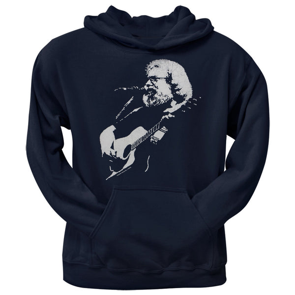 Jerry Garcia - Acoustic Pullover Hoodie