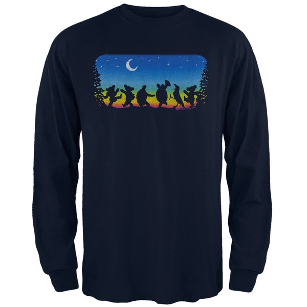 Grateful Dead - Moondance Long Sleeve T-Shirt
