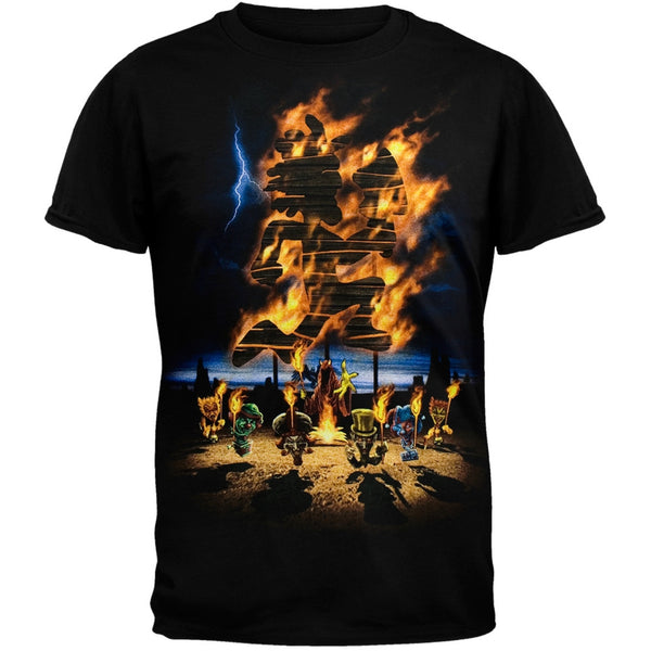 Insane Clown Posse - Burning Man T-Shirt