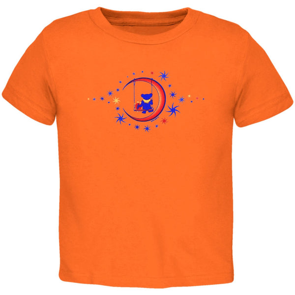 Grateful Dead - Moon Swing Toddler T-Shirt