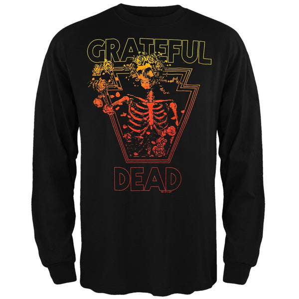 Grateful Dead - Retro Bertha Long Sleeve T-Shirt