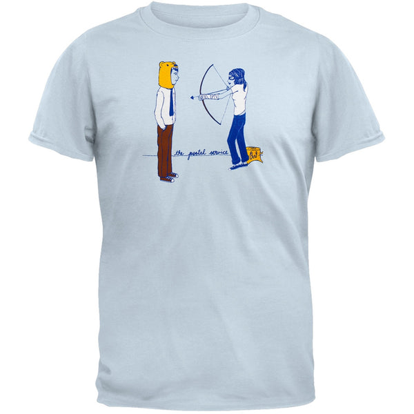 Postal Service - Bow & Arrow Soft T-Shirt