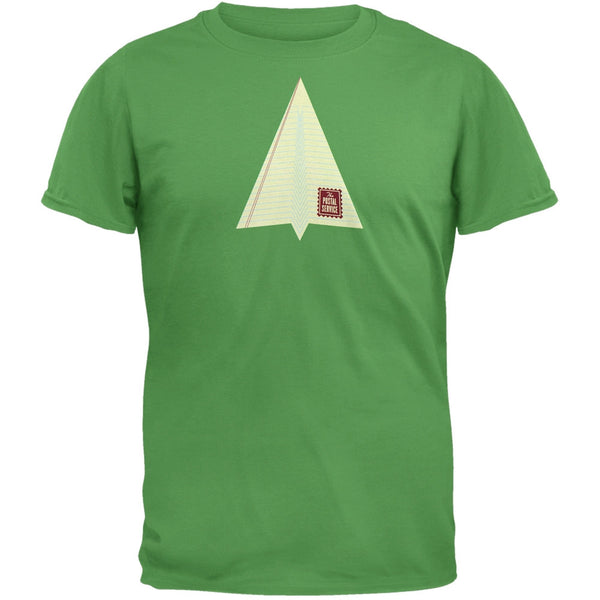 Postal Service - Paper Airplane T-Shirt