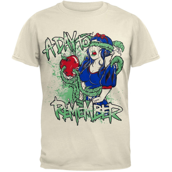 A Day To Remember - Bad Apple T-Shirt