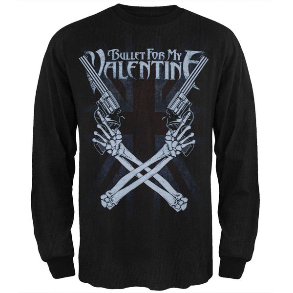 Bullet For My Valentine - Cross Guns Thermal