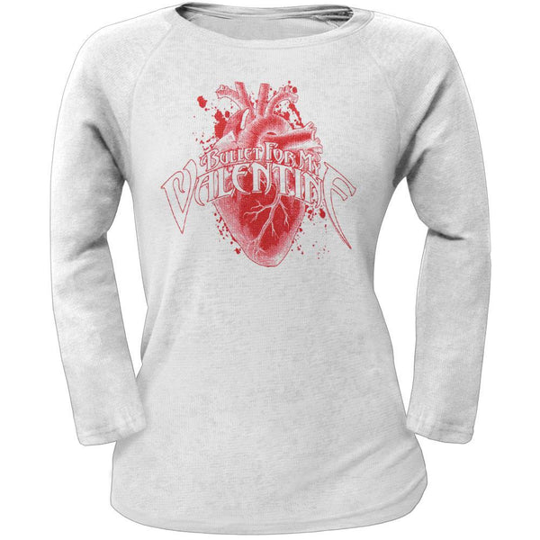 Bullet For My Valentine - Heart Arch Juniors Thermal