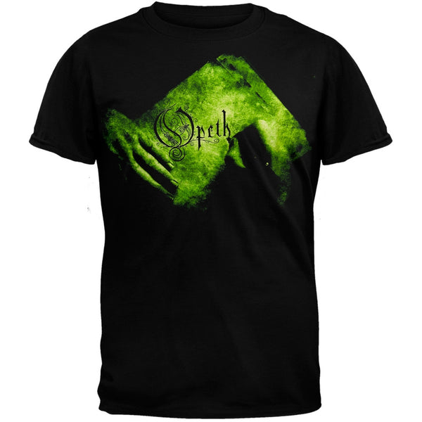 Opeth - Watershed Hands T-Shirt