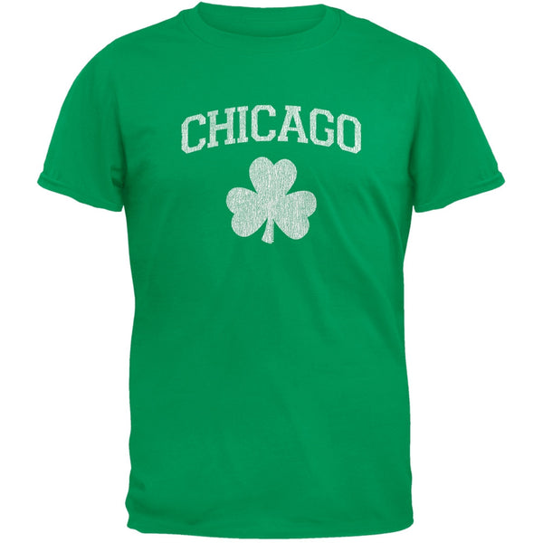 Chicago Shamrock T-Shirt