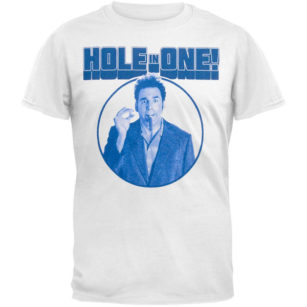 Seinfeld - Hole In One T-Shirt