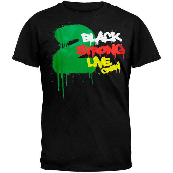 2 Live Crew - 2 Black 2 Strong T-Shirt