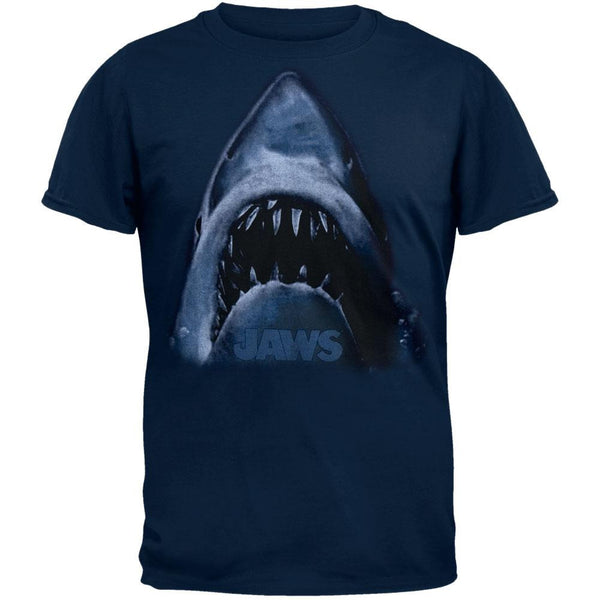 Jaws - Bighead Soft T-Shirt