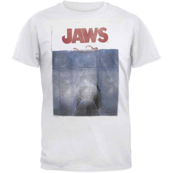 Jaws - In Japan Soft T-Shirt