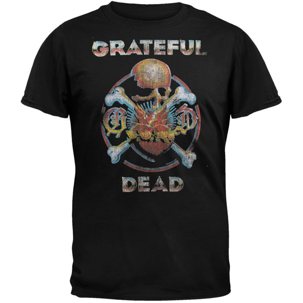 Grateful Dead - Reckoning Soft T-Shirt