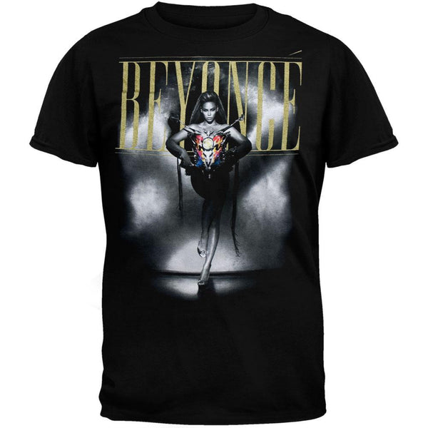 Beyonce - Motorcycle Tour Soft T-Shirt