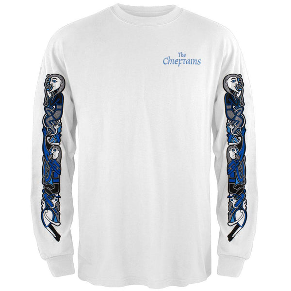 Chieftans - Celtic Long Sleeve