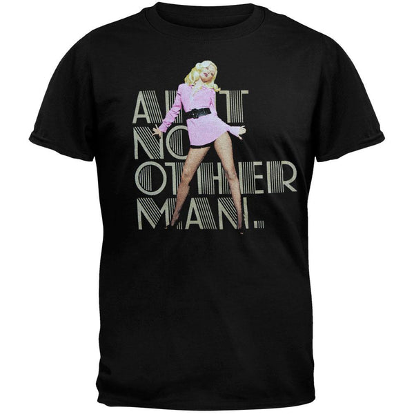 Christina Aguilera - Pink Dress T-Shirt