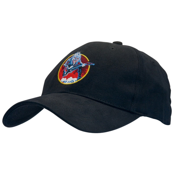 Iron Maiden - Fear Of The Dark Flex-Fit Cap