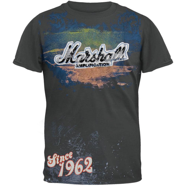 Marshall - Since 1962 Premium T-Shirt