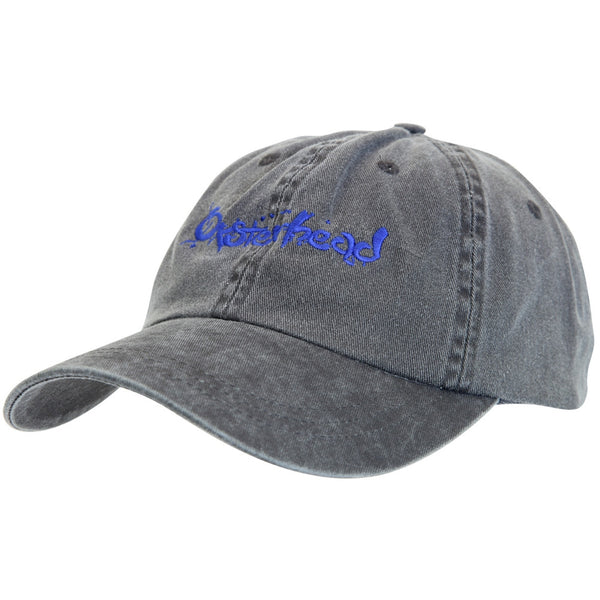 Oysterhead - Logo Adjustable Baseball Cap