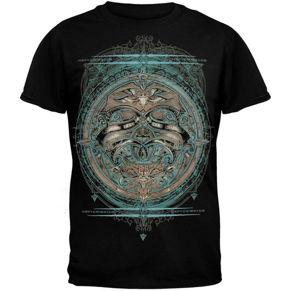 Stone Sour - Shield 2010 Tour Soft T-Shirt