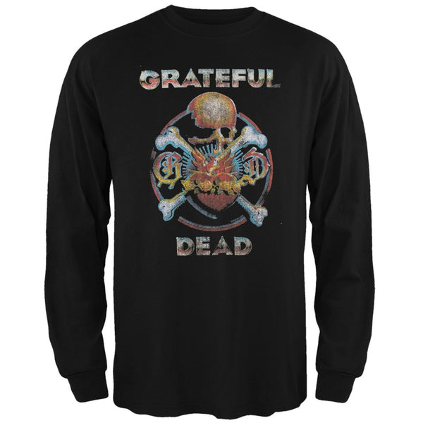 Grateful Dead - Reckoning Long Sleeve T-Shirt