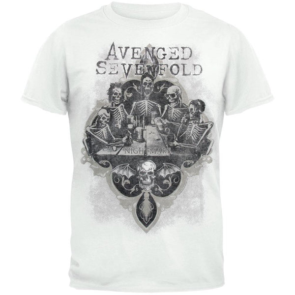 Avenged Sevenfold - Bottoms Up T-Shirt