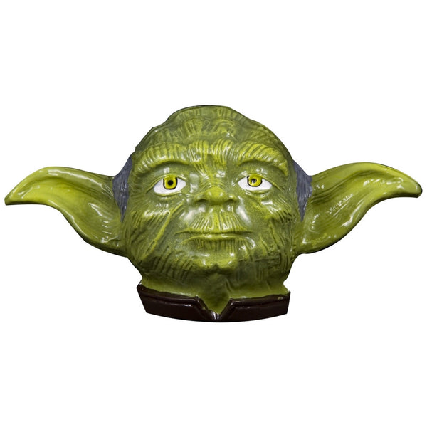 Star Wars - Yoda Belt Buckle