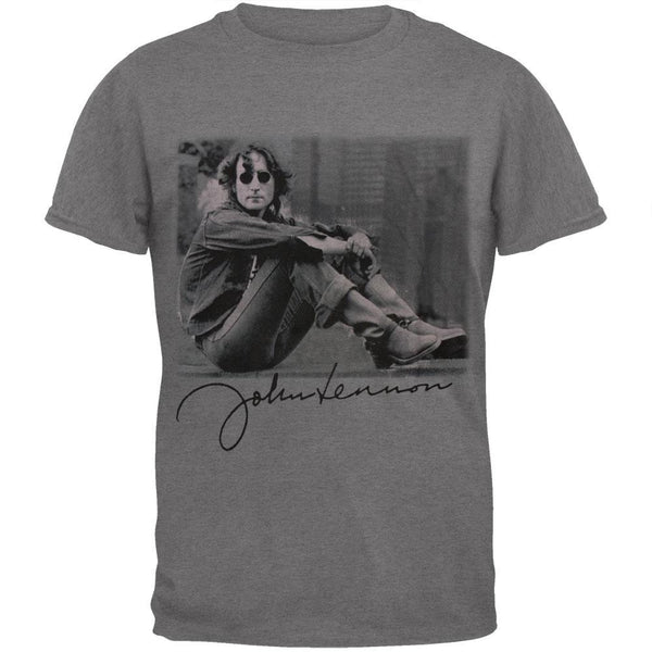 John Lennon - Walls & Bridges Soft T-Shirt