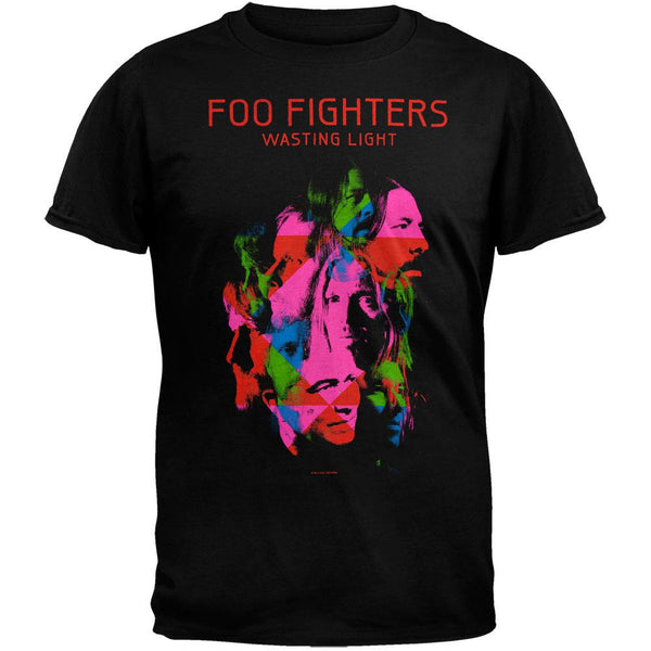 Foo Fighters - Album Art Soft T-Shirt