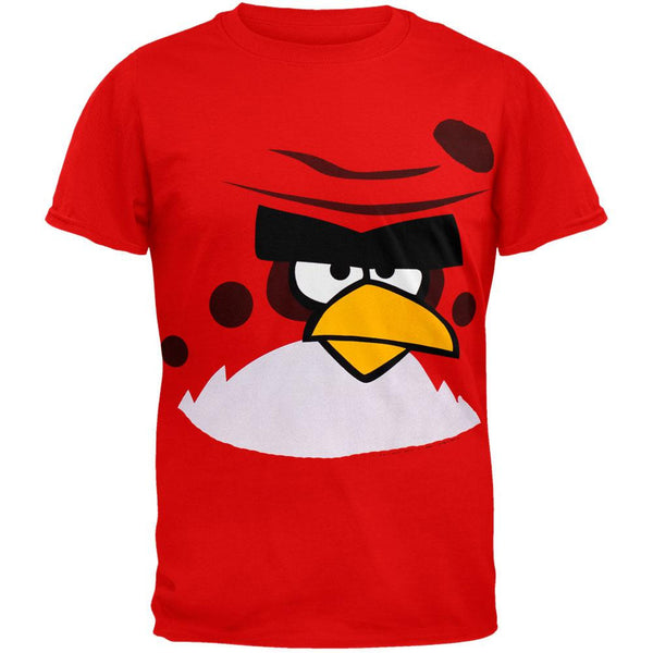 Angry Birds - Big Brother Soft T-Shirt