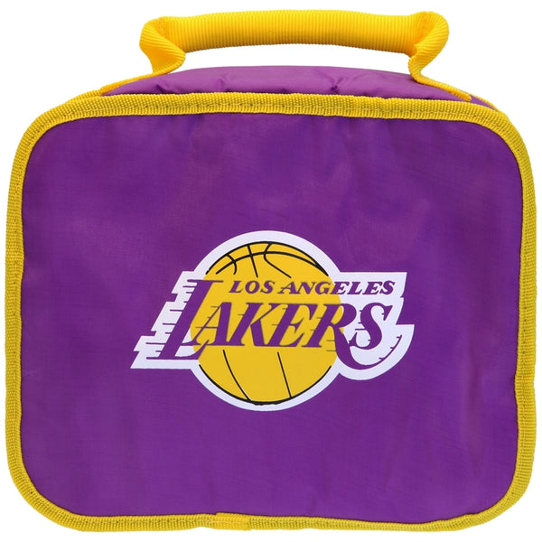 Los Angeles Lakers - Logo Soft Lunch Box