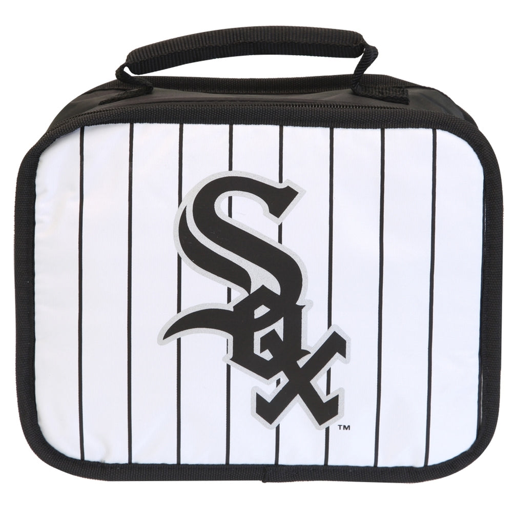 b5caf278d Chicago White Sox - Logo Soft Lunch Box – OldGlory.com