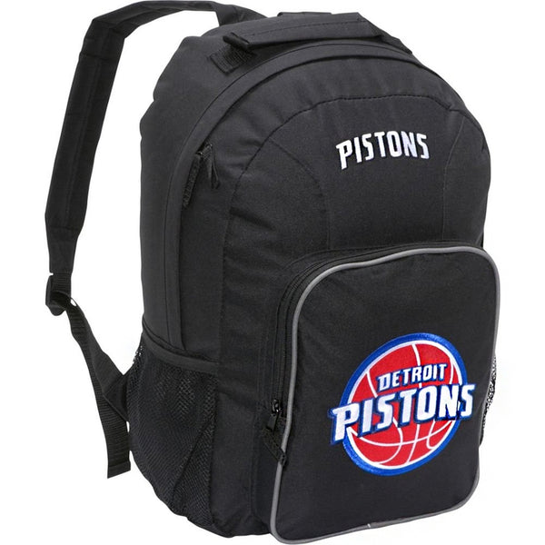 Detroit Pistons - Logo Medium Backpack